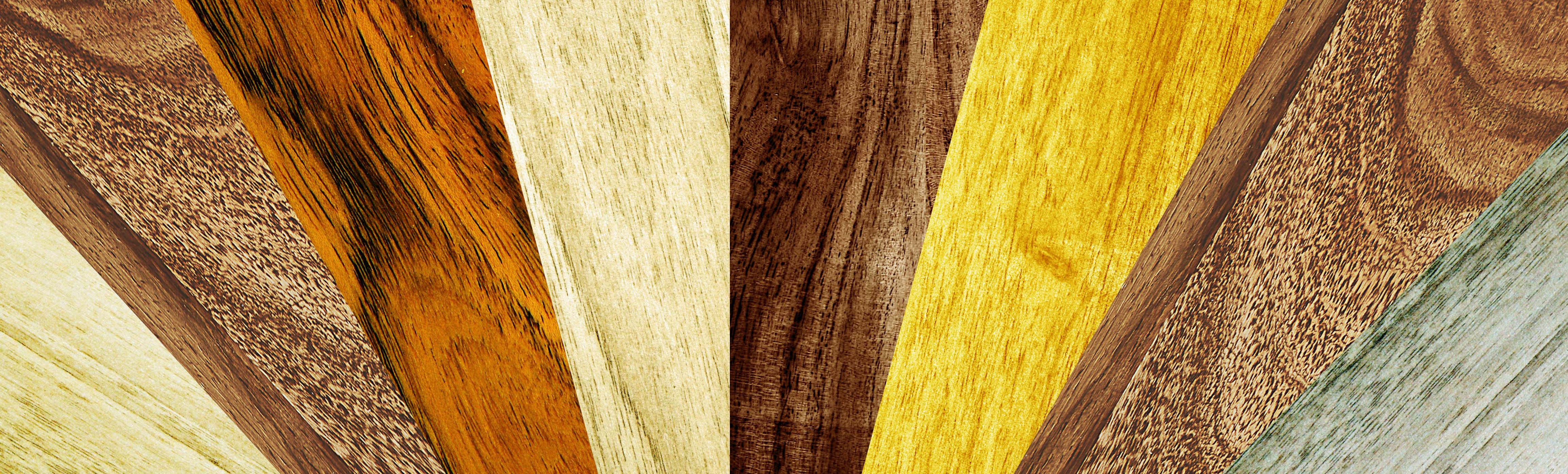 High-Performance Resins for Industrial Wood - EPS® 2400 Series